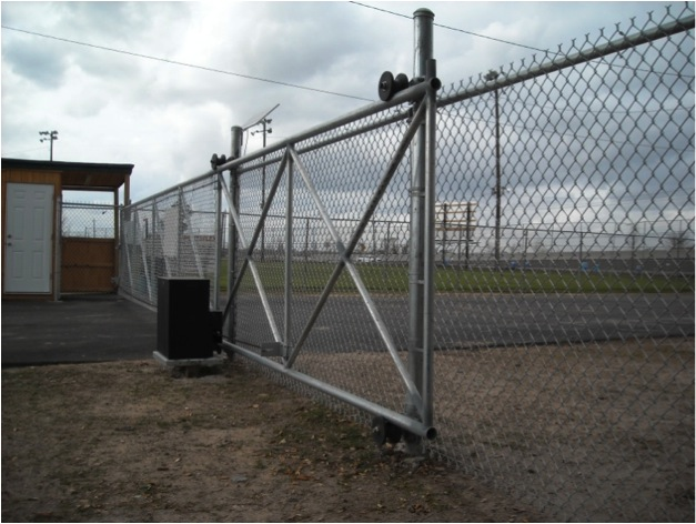 Photo Gallery Gates And Access Control