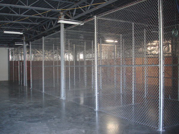 Photo Gallery Commercial Chain Link